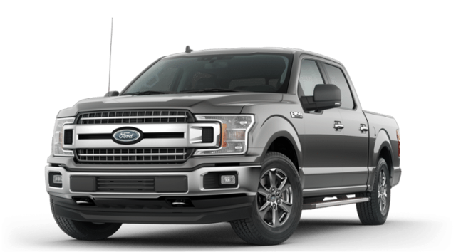 New 2019 Ford F-150 XLT Truck For Sale Meridian MS